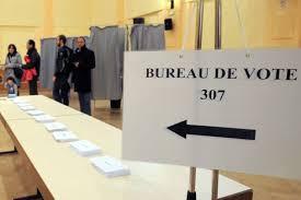 image bureau de vote les heures de fermeture des bureaux de vote maintenues