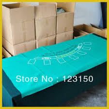 Texas Holdem Table by Online Get Cheap Blackjack Table Cloth Aliexpress Com Alibaba Group