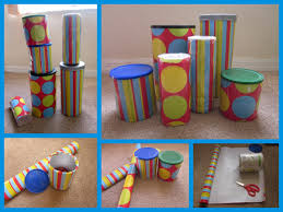 take home idea home made musical shakers the loved child