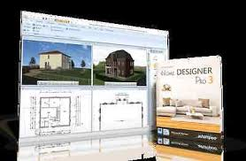 Home Designer Pro Website Home Designer Pro 3 3d Planning Software Flat House Creator Editor