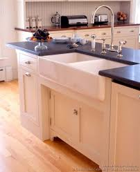 Kitchen Cabinets Sink 236 Best Sinks U0026 Faucets Images On Pinterest Home Kitchen And