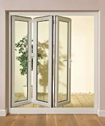 Patio Bi Folding Doors by Tri Folding Patio Doors Image Collections Glass Door Interior