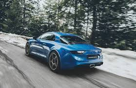 2017 alpine a110 interior 2018 alpine a110 confirmed to go on sale in australia