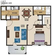 Post Hyde Park Floor Plans Hyde Park At Enclave Rentals Houston Tx Apartments Com