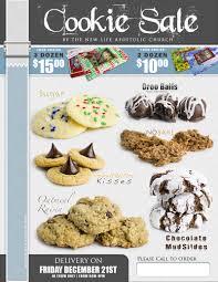 cookie sale graphic design forum
