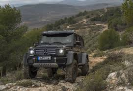 starwood motors jeep full metal jacket mercedes benz 4x4 in germany off road kings daily extreme