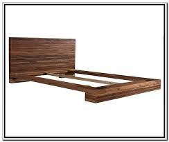 King Size Platform Bed Plans by The 25 Best Cheap Queen Size Beds Ideas On Pinterest Cheap King