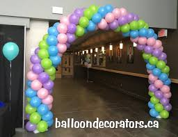 Balloon Decoration For Baby Shower Balloon Decorators Toronto Balloon Decorators Toronto