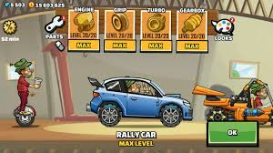 hill climb race mod apk hill climb racing 2 1 8 1 mod apk coins unlocked cars