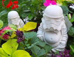 wars buddhas big bellied zen versions of darth yoda more