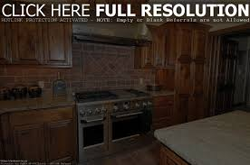 rustic backsplash for kitchen kitchen decoration ideas