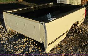 Ford F250 Truck Bed Size - 1994 ford f250 pickup truck bed item c5447 sold may 2 m