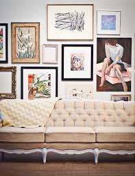 Home Art Gallery Design Best 25 Eclectic Gallery Wall Ideas On Pinterest Eclectic