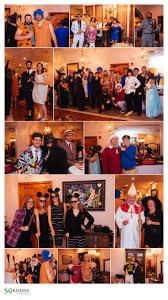 elaine matt u0027s halloween themed wedding la luna bensalem pa