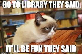 Meme Library - meme your library photos facebook