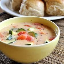 weight watchers zero points garden vegetable soup recipe