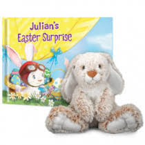 personalized easter bunnies personalized gifts for easter put me in the story