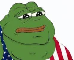 Depressed Frog Meme - images feels bad man frog