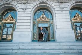 san francisco city wedding package san francisco city elopements