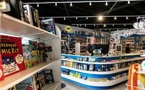 travel stores images The best comic book stores in the u s travel leisure jpg%3