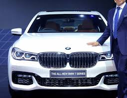 cost of bmw car in india bmw x1 7 series launched price pics features