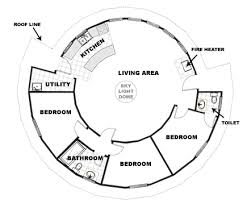 Deltec Homes Floor Plans Yurt Floor Plans Each Chalet Has Three Bedrooms And Two