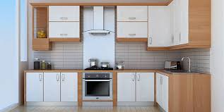 Kitchen Cabinets Peterborough Clean And Modern White Ash Kitchen