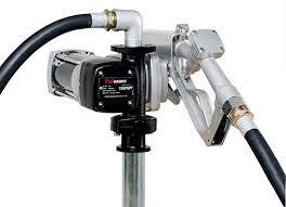 gas transfer pump ebay