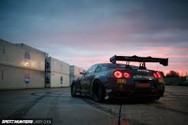 nissan gtr drift car battle ready baggsy u0027s 1200hp lsx turbo gt r speedhunters