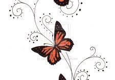 butterfly ideas best butterfly tattoos
