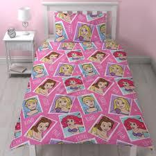 disney princess u0027brave u0027 single bed reversible quilt set little