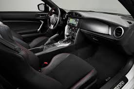 frs interior 2014 scion fr s information and photos zombiedrive