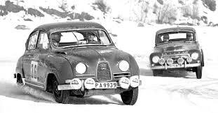 volkswagen volvo volkswagen motorsport history rally sweden wrc pre gm