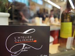 cours de cuisine poitiers l atelier culinaire guillaume grolleau atelier culinaire