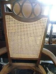 Recaning A Chair Re Caning A Chair How To Crafts Craft How To A Chair How To Re
