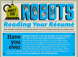 Resume Applicant