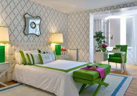 Furniture Design For Bedroom by 16 Stunning Bedroom Wallpaper Ideas That Will Transform Your Bedroom