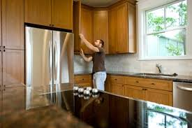 selling to custom kitchen cabinets businesses