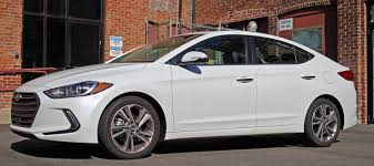 price hyundai elantra 2017 hyundai elantra limited compact sedan review tech comes at a