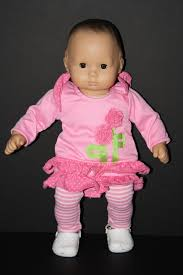 Bitty Baby Halloween Costume American Bitty Baby Clothes Dolls