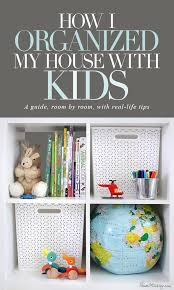 how to organize my house room by room how i organize my house with kids kids reading office works and