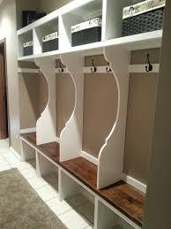 Storage Coat Rack Bench Mudroom Storage Bench Cubbies Mudroom Storage Bench All Images