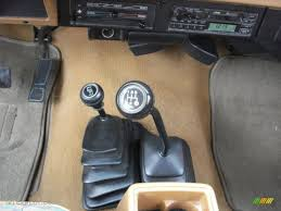 1995 jeep wrangler rio grande 4x4 5 speed manual transmission