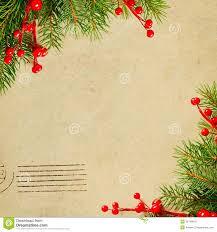 christmas postcards vintage christmas card stock image image of white christmas