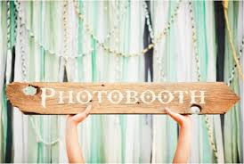 photobooth ideas lavender blue 7 great ideas for your wedding day photo booth