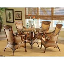 pacifica collection south sea rattan furniture patio tables
