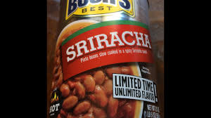 bush u0027s best sriracha spicy pinto beans limited time youtube