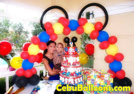 birthday decorations ideas at home interior design mickey mouse themed birthday party decorations