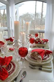 Valentine Decorating Ideas For Tables by 72 Best Bnotp Valentine U0027s Day Table Settings Images On Pinterest