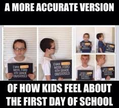 First Day Of College Meme - meme upeers